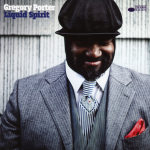 I fall in love too easily – Gregory Porter