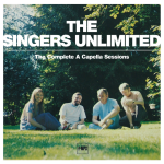The Entertainer  – The Singers Unlimited