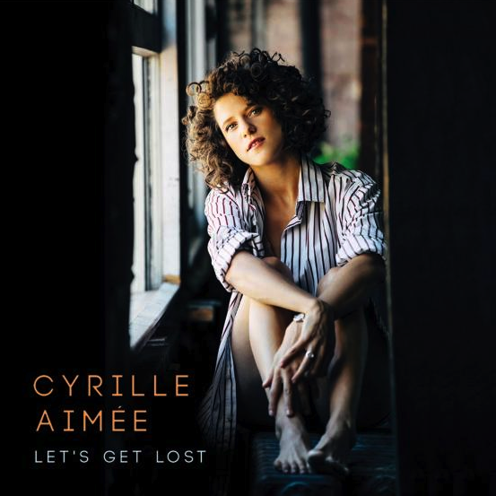 That old feeling – Cyrille Aimée
