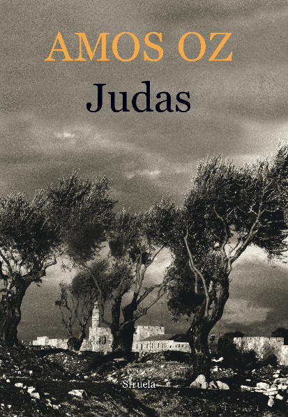Judas – Amós Oz