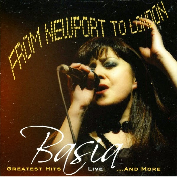 From now on – Basia