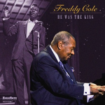 He was the king – Freddy Cole