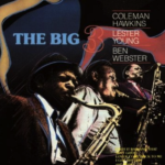 Blues Mr. Brim – Ben Webster
