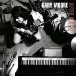 The king of the blues – Gary Moore.