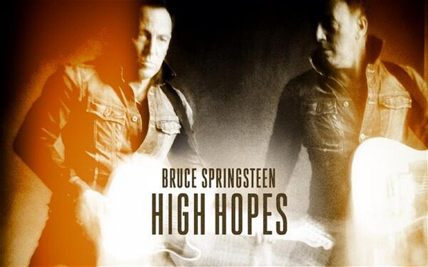 Dream baby dream – Bruce Springsteen.