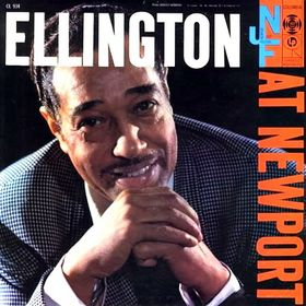 Jeep´s Blues – Duke Ellington