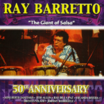 Indestructible – Ray Barreto y su orquesta.
