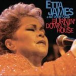 You can leave your hat on – Etta James