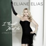 I get along without you very well – Eliane Elias