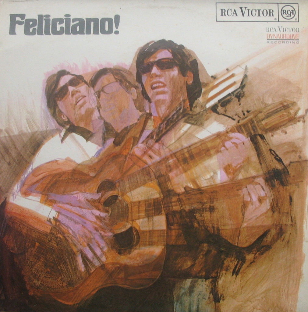 Light My Fire – José Feliciano.