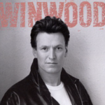 Roll With It – Steve Winwood