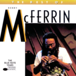 Dont worry be happy – Bobby McFerrin.