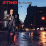 I Can´t Stop Thinking About You – Sting