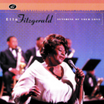 Sunshine of Your Love – Ella Fitzgerald