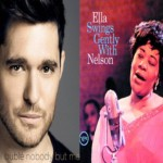 The Very Thought of You – Michael Bublé / Ella Fitzgerald