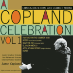 Fanfare for the Common Man – Aaron Copland & London Symphony Orchestra