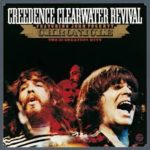 Commotion Creedence – Clearwater Revival