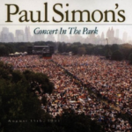 Me And Julio Down By The Schoolyard – Paul Simon