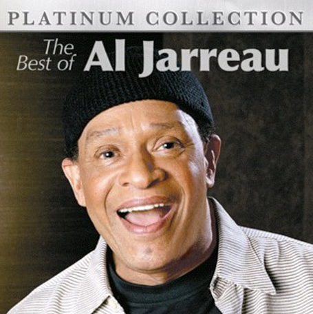 Like a lover – Agua de beber – Al Jarreau