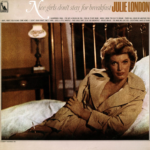 Make Love to Me – Nice Girls Don´t Stay for Breakfast – Julie London