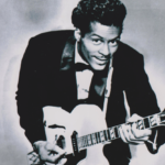 Johnny B. Goode – Chuck Berry