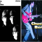 Roll over Beethoven / The Beatles // Roll over Beethoven – Chuck Berry