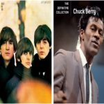 Rock and roll music / The Beatles // Rock and roll music – Chuck Berry