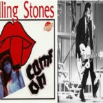 Come on /The Rolling Stones // Come on – Chuck Berry