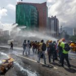Venezuela Tries Protesters in Military Court 'Like We Are in a War'