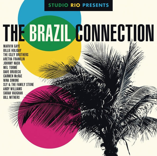 Take Five – Studio Rio (Dave Brubeck, Carmen McRae)