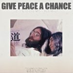 Give Peace a Chance – John Lennon