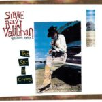 The sky is crying – Stevie Ray Vaughan