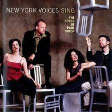 Still crazy after all these years – New york voices sing