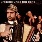 Come Together – Gregorio Uribe Big Band