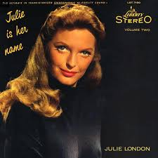 Blue Moon- Julie London