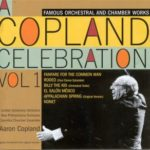 Fanfare for the Common Man – Aaron Copland