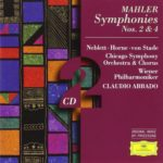 Symphony No. 2. Resurrection – Gustav Mahler