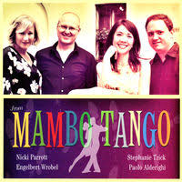 Mambo (West Side Story) – Engelbert Wrobel