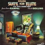 Baroque and Blue – Claude Bolling & Jean-Pierre Rampal