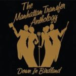 Another Night In Tunisia – The Manhattan Transfer