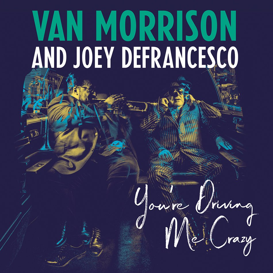 Travellin' Light – Van Morrison y Joey DeFrancesco