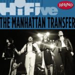 Blee Blop Blues – The Manhattan Transfer