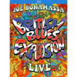 Let Me Love You Baby – Joe Bonamassa