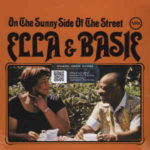 On The Sunny Side Of The Street – Ella Fitzgerald & Count Basie