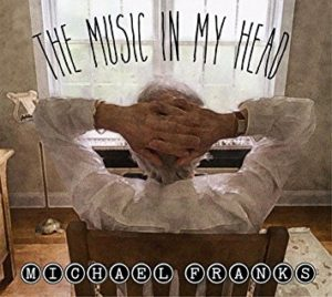 Suddenly Sci-Fy - Michael Franks