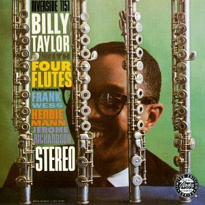 Oh- Lady- be -good - Billy Taylor