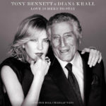 I've Got A Crush On You – Tony Bennett y Diana Krall