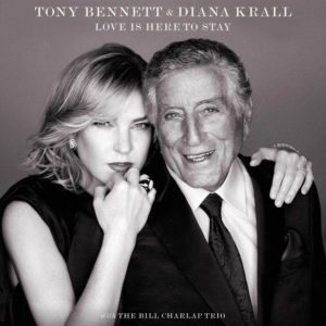 Love Is Here To Stay - Tony Bennett y Diana Krall