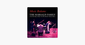 Donna Lee (Live) - The Marsalis Family