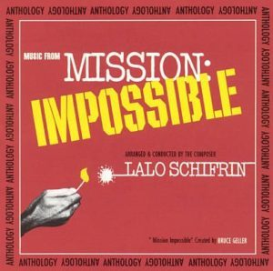 Mission Impossible - Lalo Schifrin